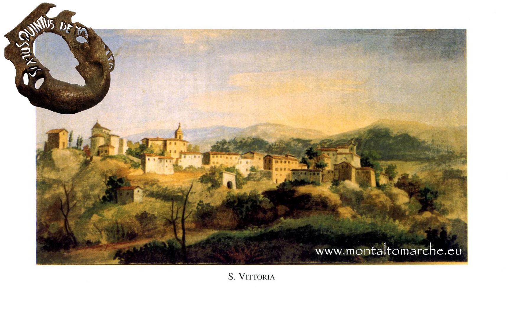 Santa Vittoria in M.
